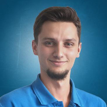 Krzysztof Kozioł - instruktor